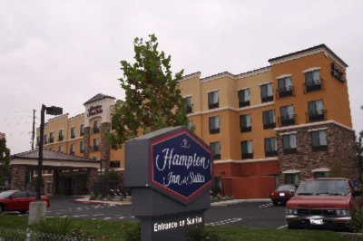 Hampton Inn & Suites Roseville 1 of 5