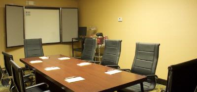 Complimentry Board Room With 10 Room Or More (Subject To Availability) 7 of 12