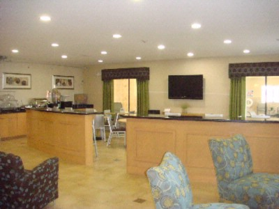 Image of Comfort Suites
