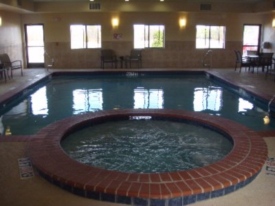Indoor Heated Pool Open Year Round 5 of 9