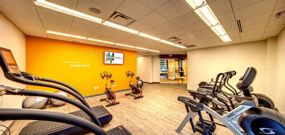State Of The Art Fitness Center 10 of 16