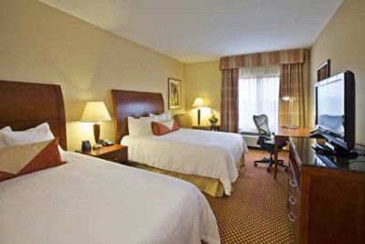 Queen Double Room 3 of 13