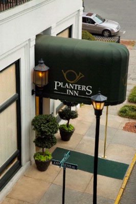 Planters Awning 9 of 9