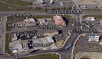 Image of Best Western Plus I 5 Inn & Suites