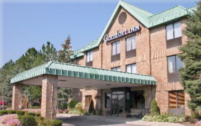 Comfort Inn Utica 1 of 15