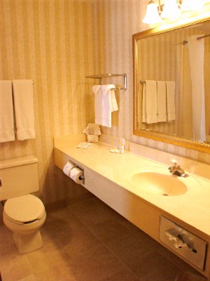 Beautifully Renovated Bathrooms 11 of 15