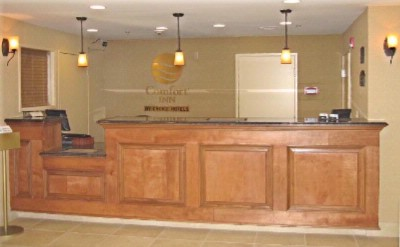 Guest Registration / Front Desk 3 of 15
