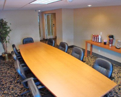 Boardroom For 10 People Available 6 of 15