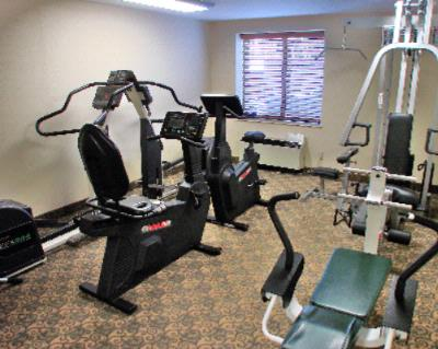 State-Of-The-Art Fitness Center 7 of 15