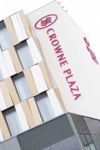 Crowne Plaza Aberdeen Airport 1 of 7