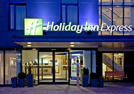 Holiday Inn Express Birmingham South A45 1 of 10