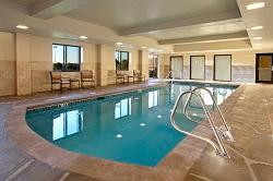 Heated Indoor Pool! 4 of 5