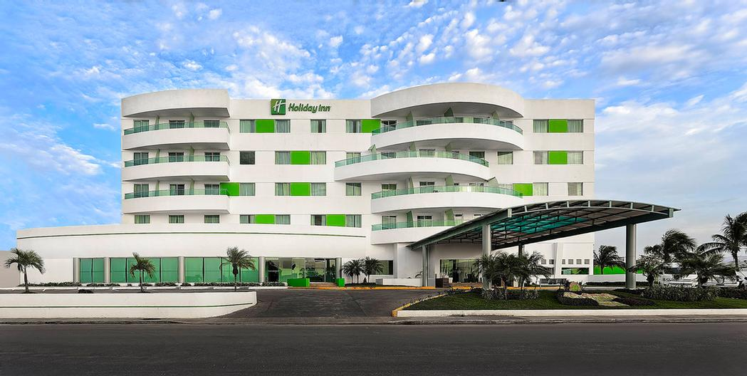 Holiday Inn Campeche 1 of 11