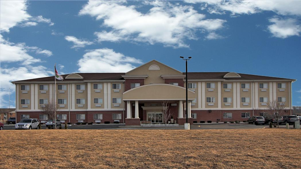 Holiday Inn Express Suites Defiance 1148 Hotel Dr Oh 43512