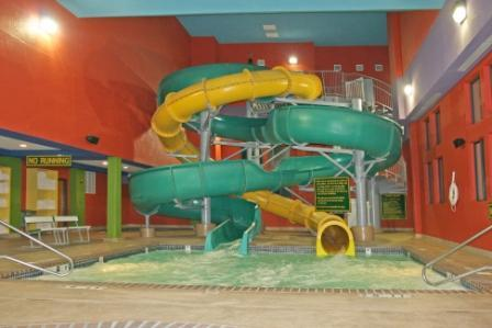 Adult Water Slides 5 of 11