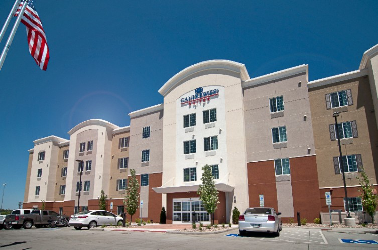 Candlewood Suites Sioux Falls 1 of 21