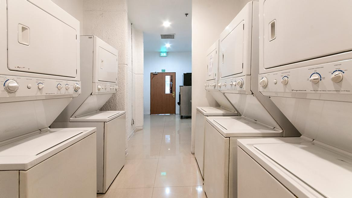 Laundry Facilities And Storage Area 10 of 14