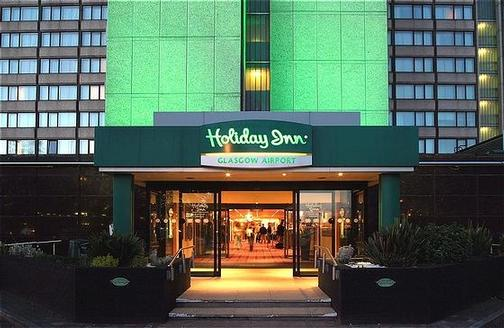 Holiday Inn Glasgow Airport 1 of 10