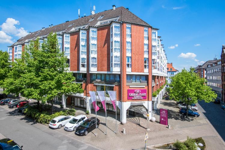 Crowne Plaza Hannover 1 of 15