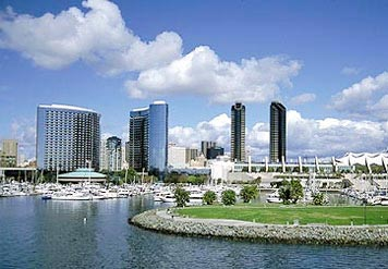 Image of San Diego Marriott Hotel & Marina