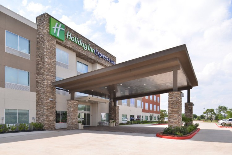 Holiday Inn Express & Suites Houston E Pasadena 1 of 11