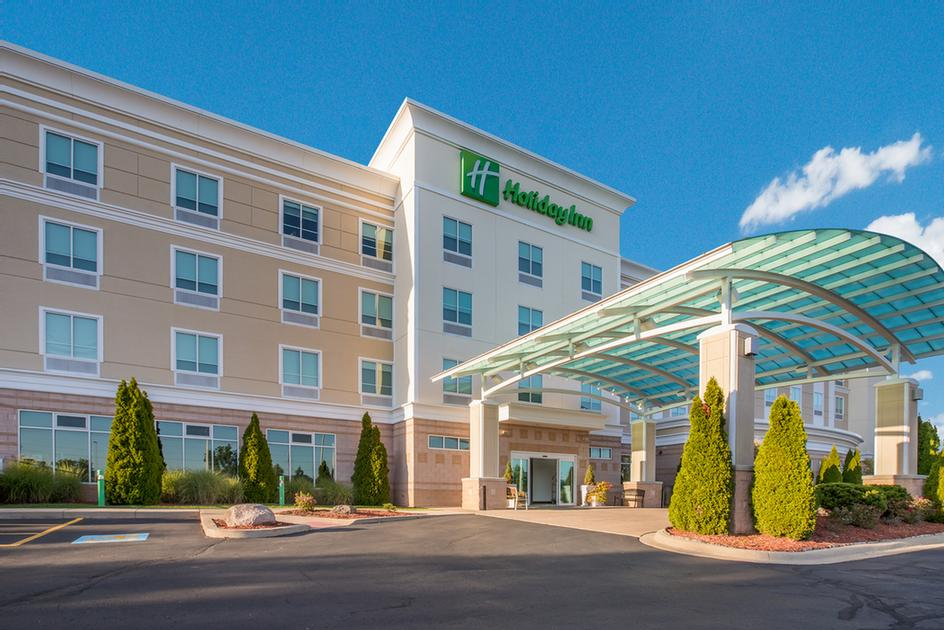 Holiday Inn Jackson Nw Airport Road 1 of 13