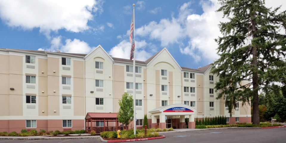 Candlewood Suites Olympia / Lacey 1 of 8