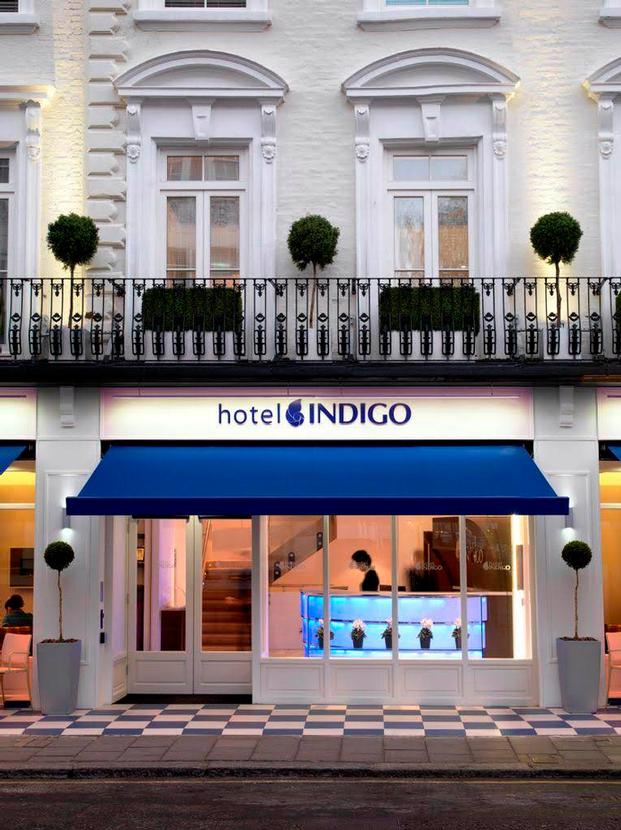 Hotel Indigo London Paddington 1 of 5