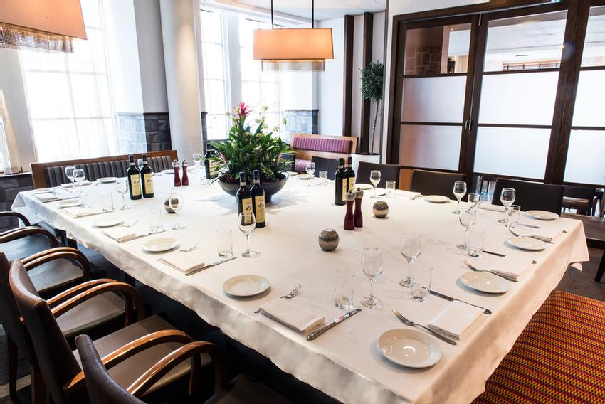 The Gallery Private Dinner 14 of 14