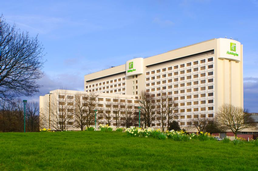 Holiday Inn London Heathrow M4jct.4 1 of 30