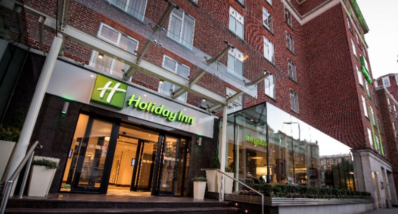Holiday Inn London Kensington 1 of 12