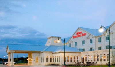 Image of Hilton Garden Inn Granbury