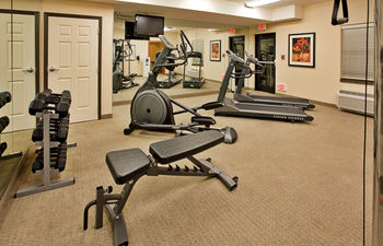 Fitness Room 13 of 20