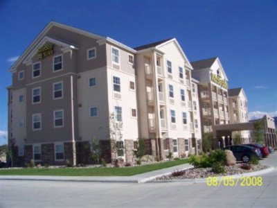 Mainstay Suites Casper 1 of 5