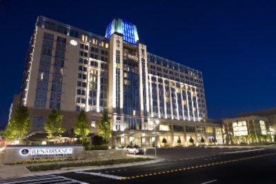 Renaissance Montgomery Hotel Spa 201 Tallapoosa St Al 36104