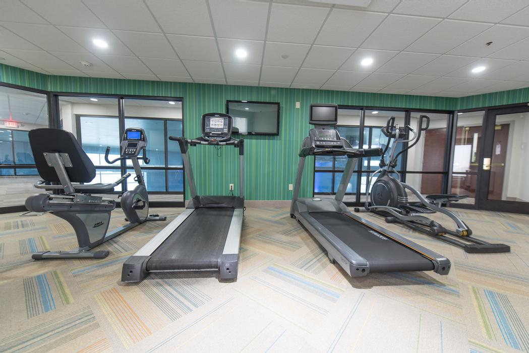 Exercise Area 22 of 23