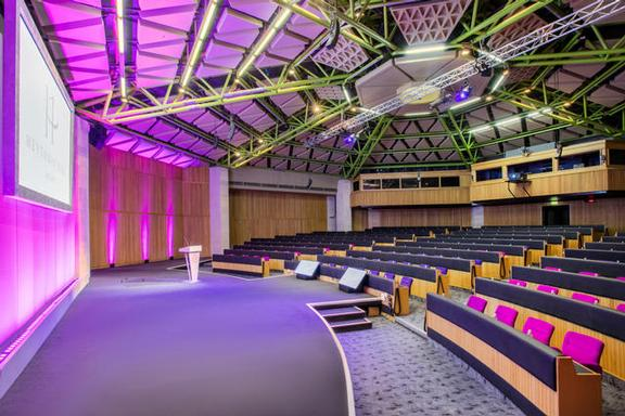 Conference Theatre 2 of 26