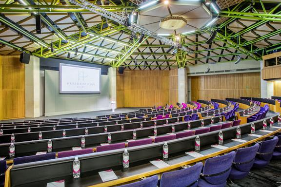Conference Theatre 4 of 26