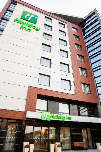 Holiday Inn Plovdiv 1 of 7