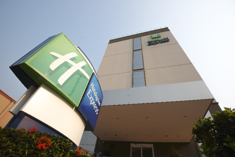 Holiday Inn Express Rio Branco 1 of 11