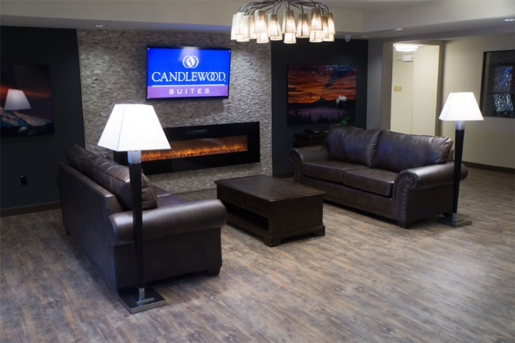 Candlewood Suites Vancouver Camas 1 of 7