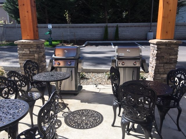 Bbq Patio 7 of 7