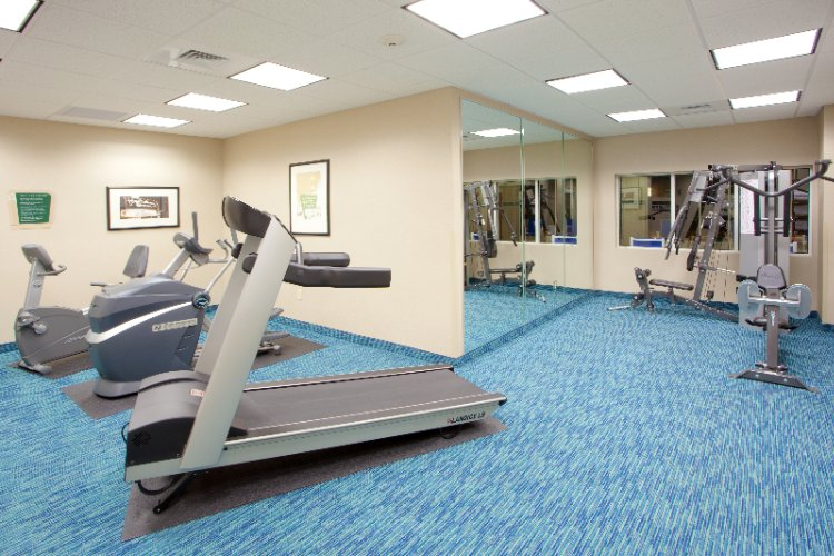 24 Hour Fitness Center 7 of 11