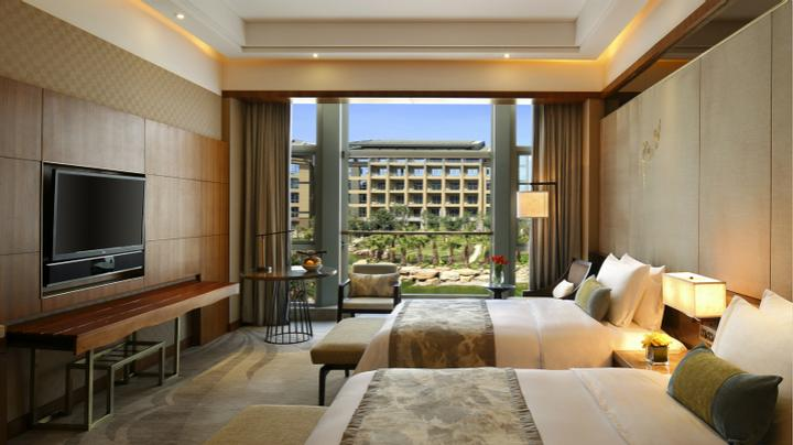 Intercontinental Kunming 1 of 9
