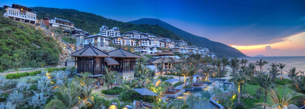 Intercontinental Danang Sun Peninsula Resort 1 of 23