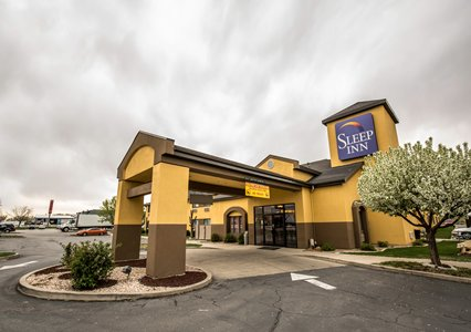 Sleep Inn of Ogden 1 of 7