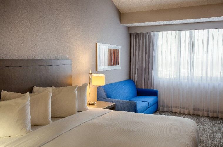 All Rooms Have Complimentary Wired And Wireless Internet Access For Your Convenience. 8 of 11