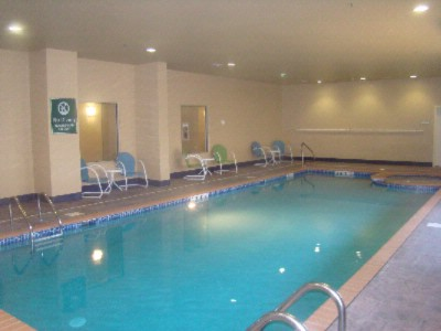 Indoor Heated Pool 5 of 11