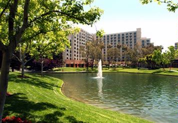 Image of Costa Mesa Marriott