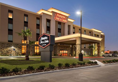Hampton Inn & Suites Corpus Christi 1 of 8
